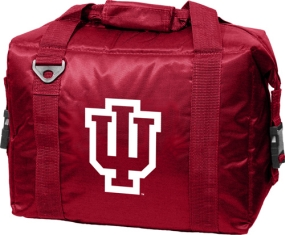 Indiana Hoosiers 12 Pack Cooler