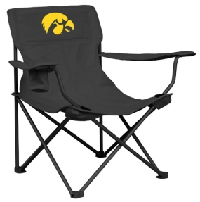 Iowa Hawkeyes Tailgating Chair