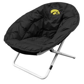 Iowa Hawkeyes Sphere Chair
