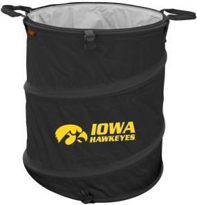 Iowa Hawkeyes Trash Can Cooler