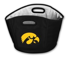Iowa Hawkeyes Party Bucket