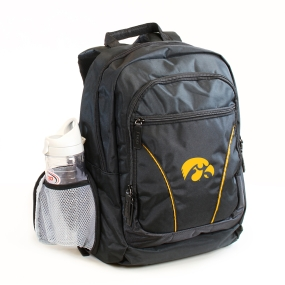 Iowa Hawkeyes Stealth Backpack