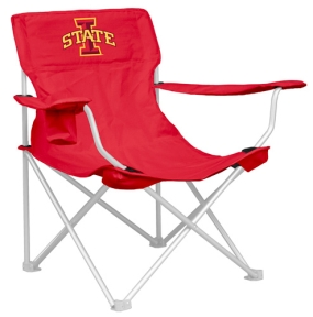 Iowa State Cyclones Tailgating Chair