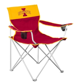Iowa State Cyclones Big Boy Tailgating Chair