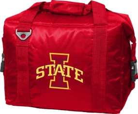 Iowa State Cyclones 12 Pack Cooler