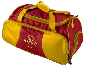Iowa State Cyclones Gym Bag