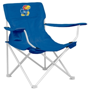 Kansas Jayhawks Tailgating Chair