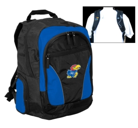 Kansas Jayhawks Backpack