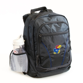Kansas Jayhawks Stealth Backpack