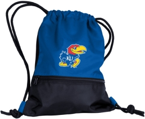Kansas Jayhawks String Pack