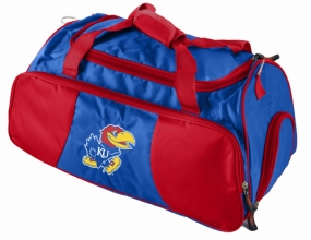 Kansas Jayhawks Gym Bag