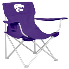 Kansas State Wildcats Tailgating Chair