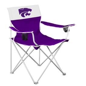 Kansas State Wildcats Big Boy Tailgating Chair