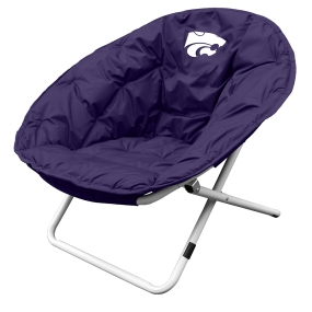 Kansas State Wildcats Sphere Chair
