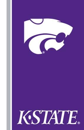 Kansas State Wildcats Ultra Soft Blanket