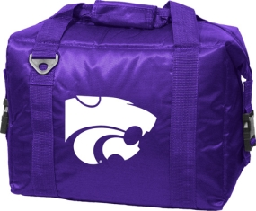 Kansas State Wildcats 12 Pack Cooler