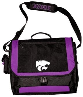 Kansas State Wildcats Commuter Bag