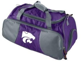 Kansas State Wildcats Gym Bag