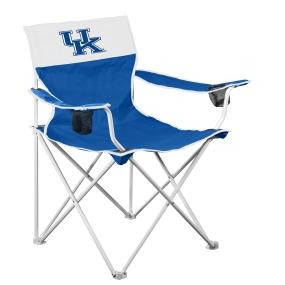 Kentucky Wildcats Big Boy Tailgating Chair