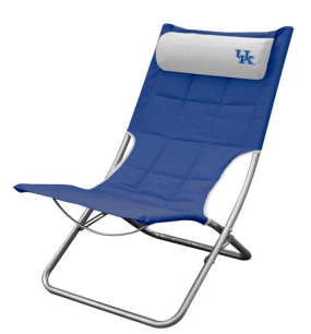 Kentucky Wildcats Lounger Chair