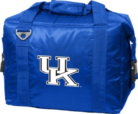 Kentucky Wildcats 12 Pack Cooler