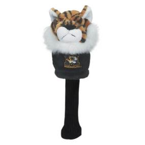 Missouri Tigers Mascot Headcover