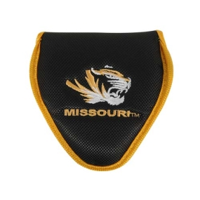 Missouri Tigers Mallet Putter Cover