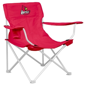 Louisville Cardinals Tailgating Chair