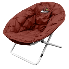 Louisville Cardinals Sphere Chair