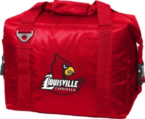 Louisville Cardinals 12 Pack Cooler