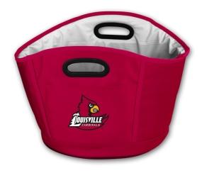 Louisville Cardinals Party Bucket