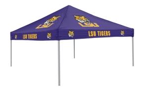 LSU Tigers Tailgate Tent