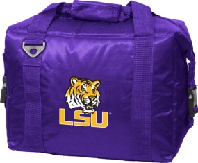 LSU Tigers 12 Pack Cooler