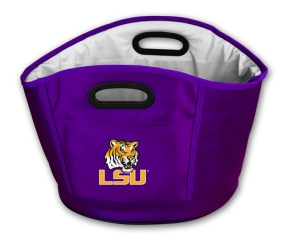 LSU Tigers Party Bucket