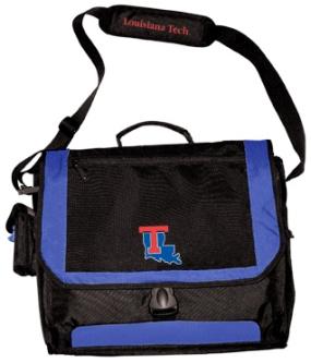 Louisiana Tech Bulldogs Commuter Bag