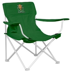 Marshall Thundering Herd Tailgating Chair
