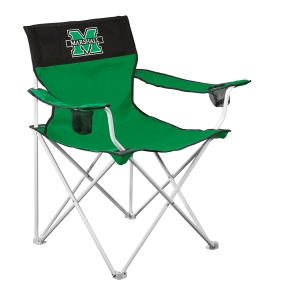 Marshall Thundering Herd Big Boy Tailgating Chair