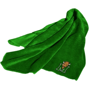 Marshall Thundering Herd Fleece Throw Blanket