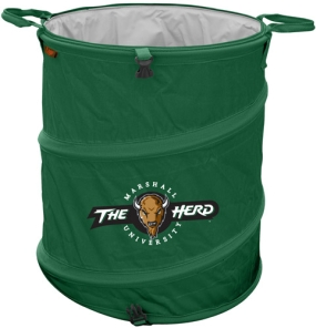 Marshall Thundering Herd Trash Can Cooler