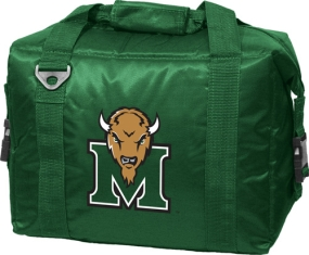 Marshall Thundering Herd 12 Pack Cooler