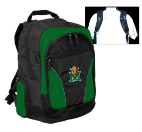 Marshall Thundering Herd Backpack