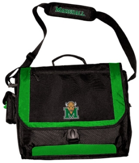 Marshall Thundering Herd Commuter Bag