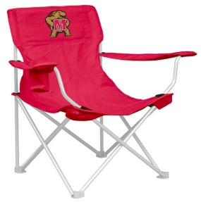 Maryland Terrapins Tailgating Chair