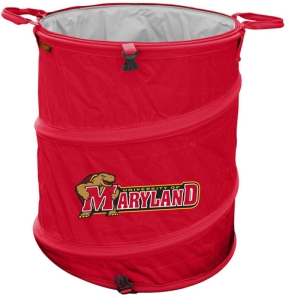 Maryland Terrapins Trash Can Cooler