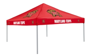 Maryland Terrapins Tailgate Tent