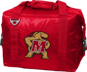 Maryland Terrapins 12 Pack Cooler