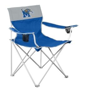 Missouri Tigers Big Boy Tailgating Chair