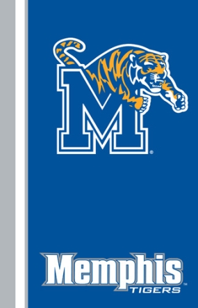 Memphis Tigers Ultra Soft Blanket