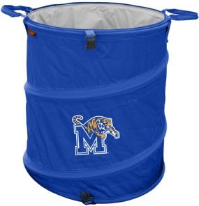 Missouri Tigers Trash Can Cooler