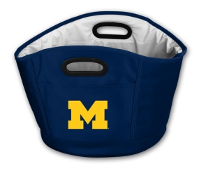 Michigan Wolverines Party Bucket